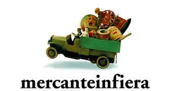 Mercanteinfiera September 30th to October 8th